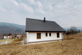 Prodej, rodinný dům 3+kk, 103 m2, Pražmo