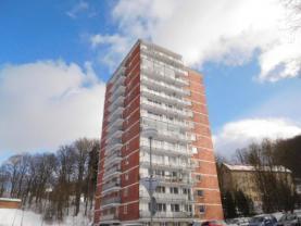 Prodej, byt 3+1, 94 m2, Jablonec nad Nisou, ul. Erbenova