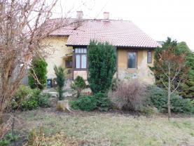 Rodinný dům Nymburk (Prodej, rodinný dům, Nymburk)