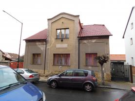 Prodej, rodinný dům, Nymburk