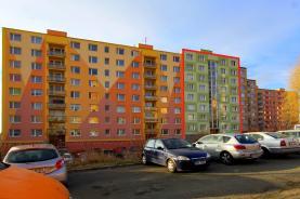Prodej, byt 2+1, 68 m2, OV, Plzeň, ul. Sokolovská