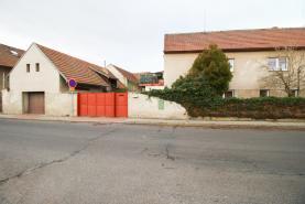 Prodej, dvougenerační dům, 416 m2, Horní Počaply