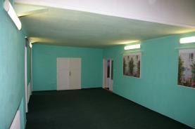 (Pronájem, kancelářské prostory, 260 m2, Ostrava), foto 4/11