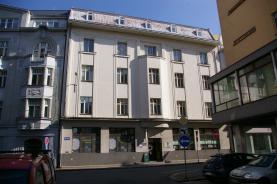 Pronájem, kancelářské prostory, 260 m2, Ostrava