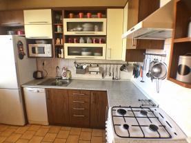 Prodej, byt 3+1, 74 m2, Orlová - Lutyně, ul. Okružní