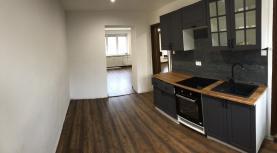 Prodej, byt 2+1, 57 m2, OV, Ostrava - Hrabůvka, ul. Horní