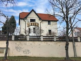 Prodej, rodinný dům 5+1, Slaný, ul. Dražkovická