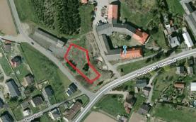 Pronájem, provozní plocha, 1469 m2, Opava - Jaktař
