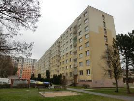 Prodej, byt 2+1, 57 m2, Pardubice - Studánka