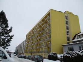 Prodej, byt 1+kk, Nové Město na Moravě