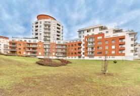 Prodej, byt 3+kk, OV, 82 m2, Praha, ul. Mattioliho