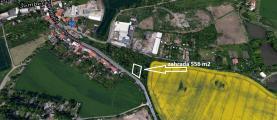 Prodej, zahrada, 556 m2, Český Brod