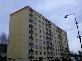 Prodej, byt 2+1, Krupka, DV, 51 m2, ul. Karla Čapka