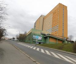 Pronájem, byt 2kk, 43m2, Praha 4, ul. Štúrova