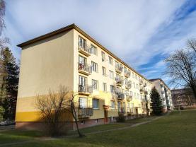 Prodej, byt 1+1, 39 m2, Havířov, ul. Karvinská