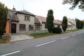 Pronájem, rodinný dům, Bystřice pod Hostýnem, ul. Hostýnská