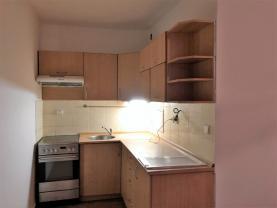 Prodej, byt 2+kk, Bohumín, ul. P. Cingra