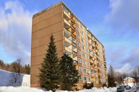 Prodej, byt 3+1, OV, 81 m2, Jablonec nad Nisou, ul. Na Úbočí