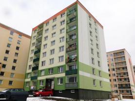 Prodej, byt 3+1, OV, 78 m2, Litvínov, ul. Valdštejnská