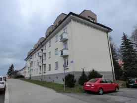 Prodej, byt 2+1, 59 m2, Mladá Boleslav, ul. Václavkova