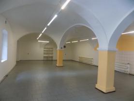 Pronájem, obchod, 190 m2, Poděbrady