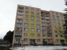 Prodej, byt 4+1, Svitavy