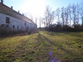 Prodej, pozemek, 1498 m2, Novosedly - Dívčice