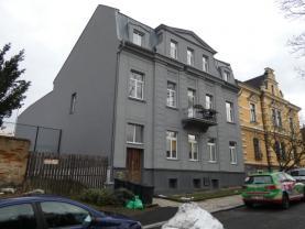 Pronájem, byt 2+1, 60 m2, Česká Kamenice, ul.Lipová