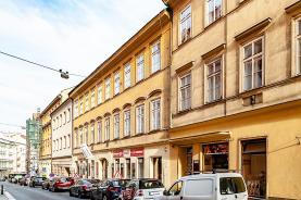 (Prodej, byt 2+kk, 68 m2, Praha 1, ul. Ve Smečkách), foto 3/8