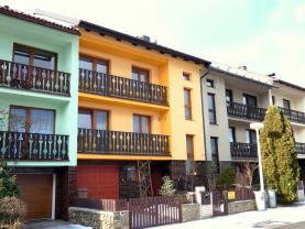 Prodej, rodinný dům, Prachatice, ul. Pod Cvrčkovem