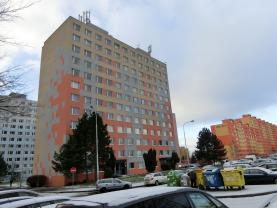 Prodej, byt 2+kk, 41 m2, Praha 8 - Bohnice