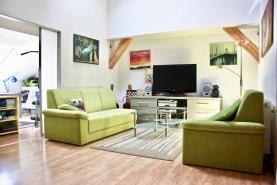 Prodej, byt 5+1, 150 m2, Brno, Gorkého