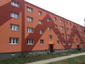 Pronájem, byt 1+1, Ostrava, ul. Volgogradská