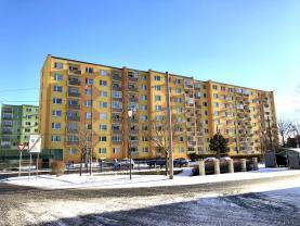 Prodej, byt 3+1, Jirkov, 78 m2, DV, ul. Alešova