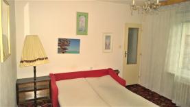Pronájem, byt 1+1, 36 m2, Karlovy Vary - Tašovice