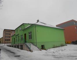Prodej, obchodní objekt, 507 m2, Dvorce u Bruntálu