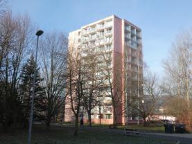 Prodej, byt 1+1, 43 m2, Děčín - Staré město, ul. Příčná