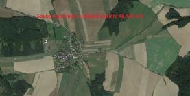 Prodej, pole, 48549 m2, Bravinné