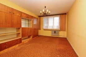 Prodej, byt 2+1, 64 m2, Třemošná, ul. Budovatelská