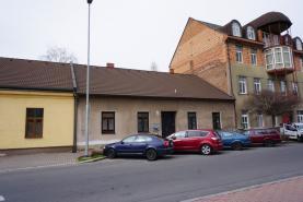 Prodej, rodinný dům, 557 m2, Pardubice - centrum