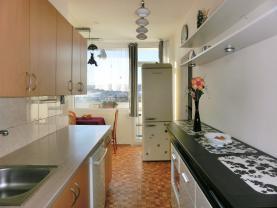 Prodej, byt 3+1, 61 m2, Klášterec nad Ohří, ul. Mírová