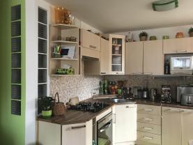Prodej, byt 2+kk, 45 m2, Ostrava - Poruba, ul. Alžírská