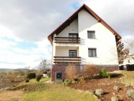 Prodej, rodinný dům, 5+1, 180 m2, Cítov
