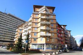 Pronájem, byt 3+kk, 102 m2, Praha - Veleslavín