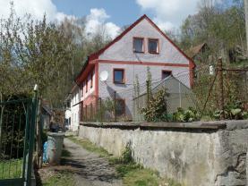 Prodej, rodinný dům, Český Krumlov, ul. Krásné údolí