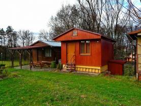 Prodej, zahrada, 370 m2, Havířov - Životice