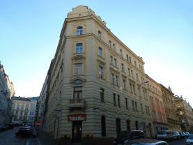 Pronájem, byt 2+1, Praha 3 - Žižkov