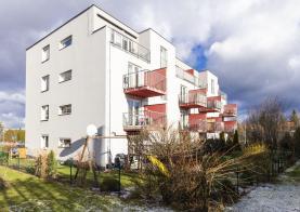 Prodej, byt 3+kk, 97 m2, Rokycany, ul. Přemyslova