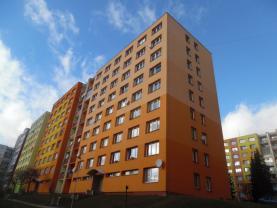 Pronájem, byt 1+1, Jindřichův Hradec - sídl. Vajgar