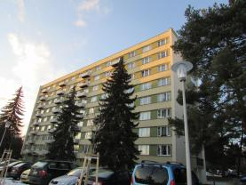 Prodej, byt 1+1, Pelhřimov